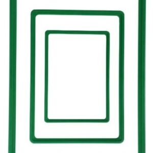 A3 clear Plastic Sign Holder