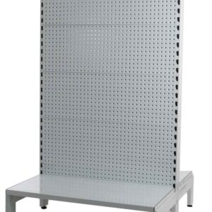 Double Sided 450mm(D) + Base Shelf