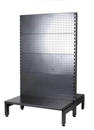 Double Sided 300mm(D) + Base Shelf