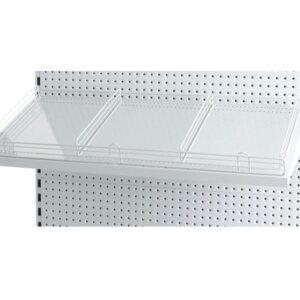 Metal Wire Shelf Divider