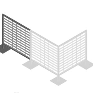Add-on Bay for Queuing Systems