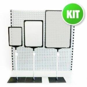Signage Kit