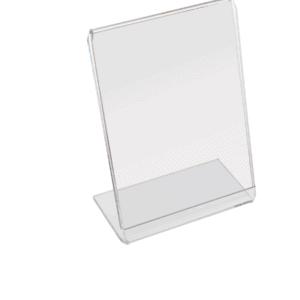 Card Holder Single Sided A7