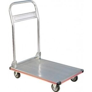 Collapsible Aluminium Hand Trolley 900mm x 475mm x 740mm