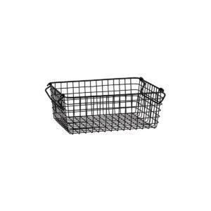 1/2 Size Display Basket