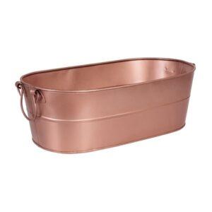 Satin Copper Plain
