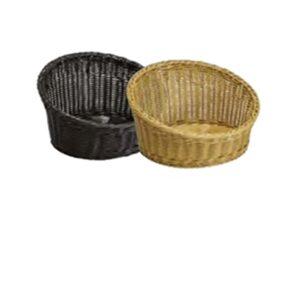 Wicker Display Baskets