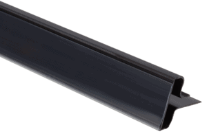 Bottle Fridge Stripping 26x700mm BLACK