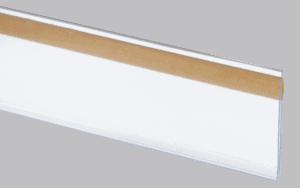 Ticket Strip Standard Tape 39x914mm CLEAR