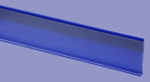Ticket Stripping 26x1200mm BLUE