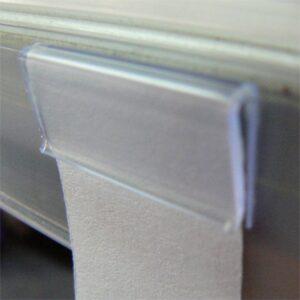 Scan Strip Card Holder 25mm