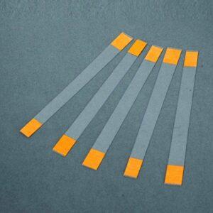 Display Wobbler Strip