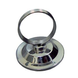 Menu/ Table No. Ring