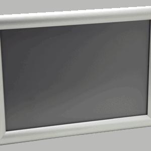 Standard Snap Frame A4