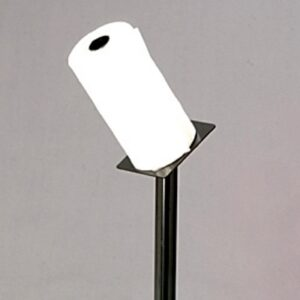 Bag Dispenser For Floor Pedestal