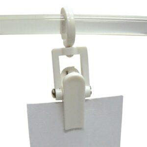 Hanger Clip Black