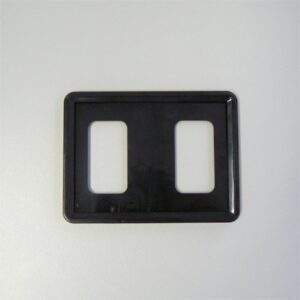 Mini Frame A7 BLACK
