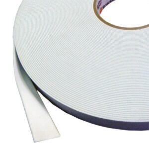Foam Double Rubber Sided Tape 24mmx33m