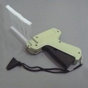Attacher Gun