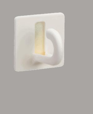 Adhesive J Ceiling Hook
