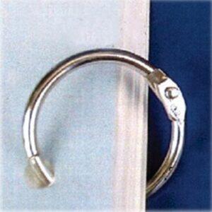 Metal Locking Ring 25mm