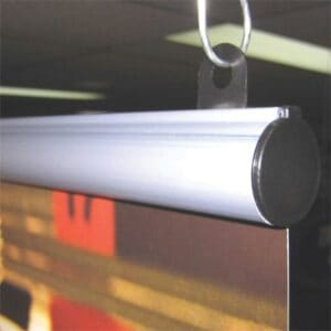 Pos Tube Hanger Per Metre
