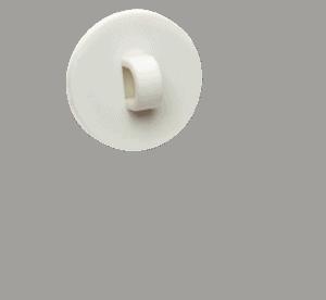 Round Ceiling Hanger 20mm dia