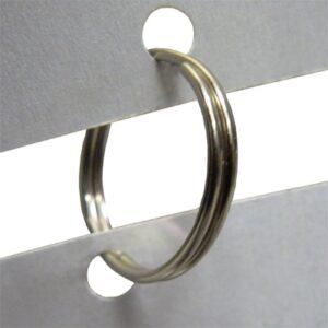 Split Ring 22mm