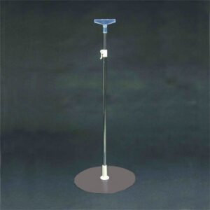 Heavy Duty Telescopic Stand (Pole Only) 1300mm
