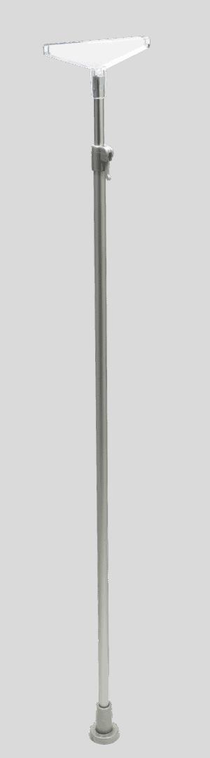 Magnum Stand 1.9m