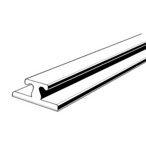 Divider Profile With Tape 914mm