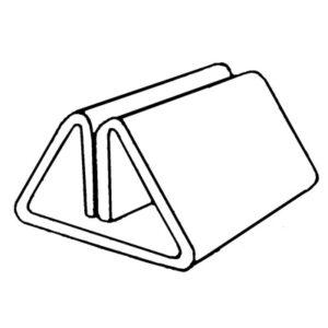 Acrylic Card Holder CLEAR