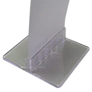 Table Top Card Holder