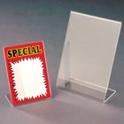 Card Holder Single Sided  A5