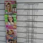 Brochure Column Wire 10xA4