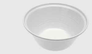 Olaria Bowl 2.5L WHITE