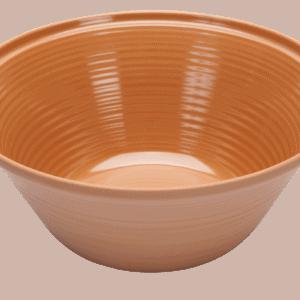 Olaria Bowl 4L 310x130mm TERRACOTTA