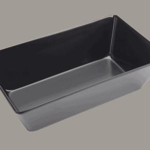 Smart Bowl Size 1 150x250x75mm BLACK