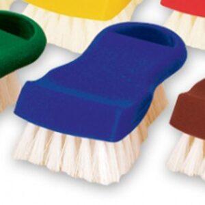 Nylon Brush BLUE