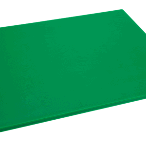 Chopping Board 510x380x13mm GREEN