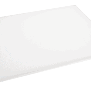 Chopping Board 510x380x13mm WHITE