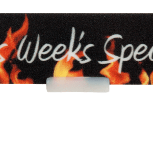 Standard Overrider 'This Week's Special'