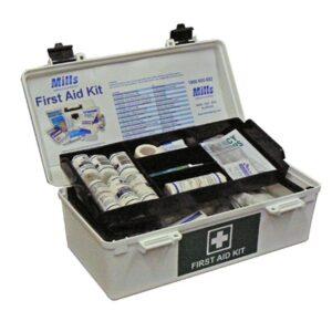 First Aid Kit Standard