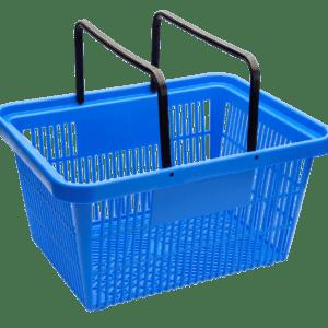 Handy Basket Standard BLUE