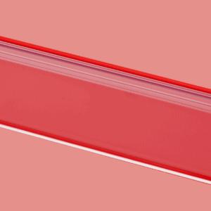 Grip Strip Sign Holder 26x914 RED