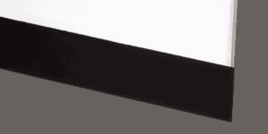 Stripping Insert 26x914mm BLACK