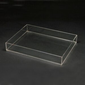 Multi Display Box A4 CLEAR