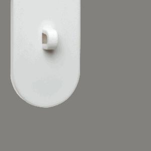 Oval Ceiling Hanger