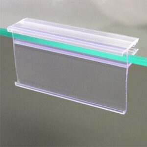 Glass Curved Front AL5706 10mm