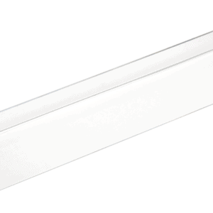 Acrylic Divider 100x600mm CLEAR